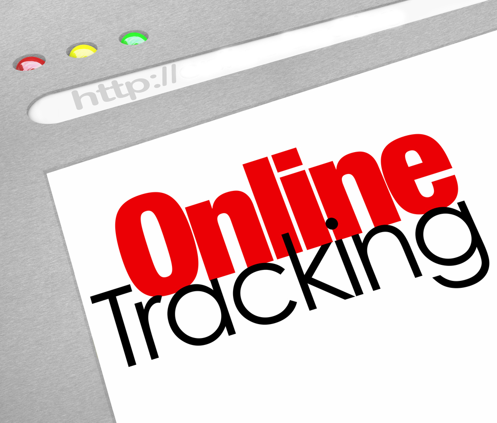 Online Tracking System - InfoTech